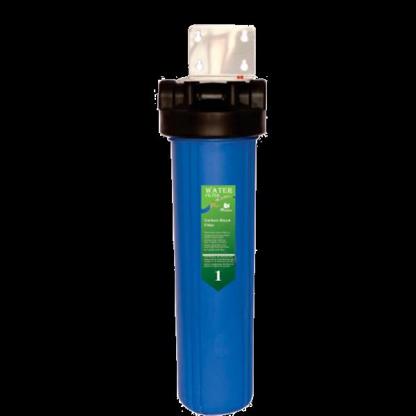 Máy lọc nước thô SJ-20BB