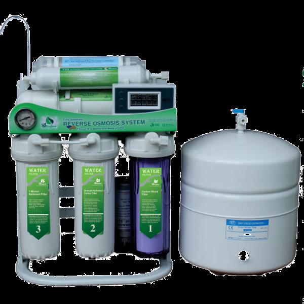 Máy lọc nước SJ10-400HROXC2