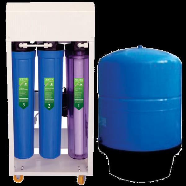 Máy lọc nước SJ-100/200/300ROC
